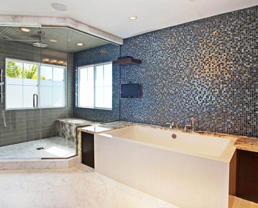 SHI Bathroom Remodel