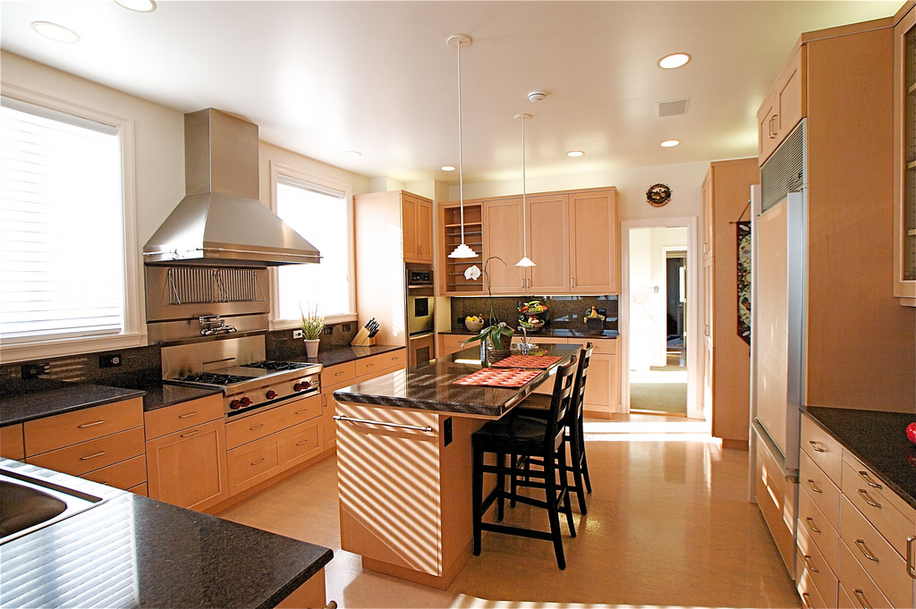 How Much Does an Average Kitchen Remodel Cost? - Specialty Home ...