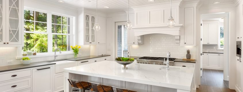 SHI: Specializing in Old Home Remodels