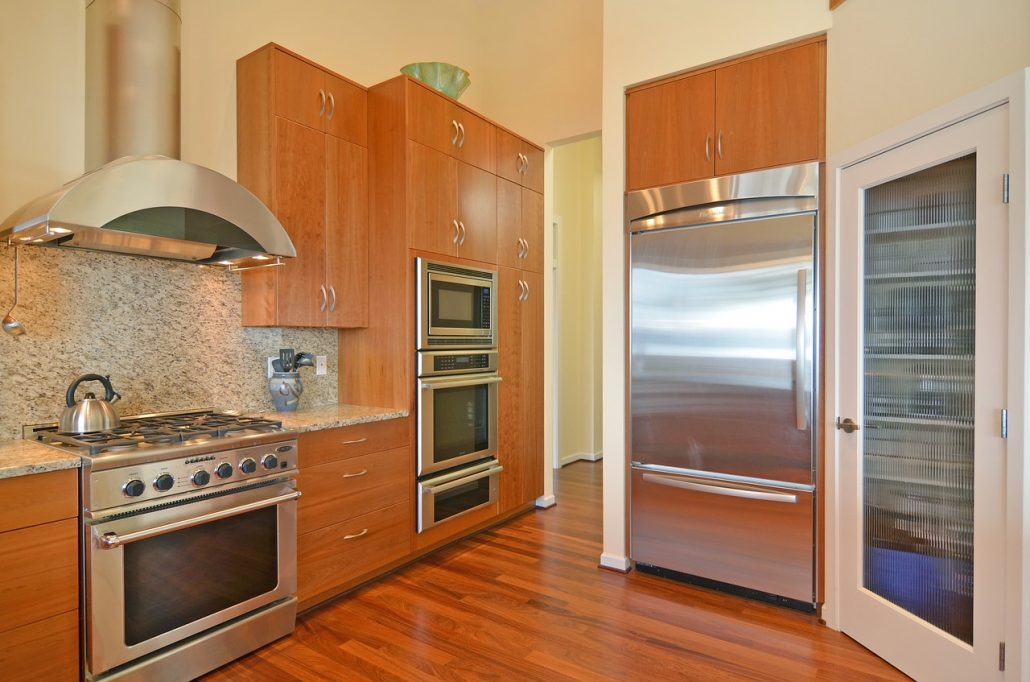 How Much Does An Average Kitchen Remodel Cost Specialty