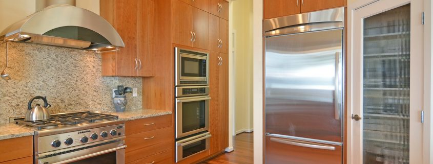 How Much Does An Average Kitchen Remodel Cost Specialty Home Improvement