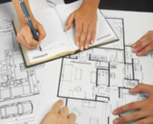 Designer v. Architect - Which Does Your Home Remodeling Project Need