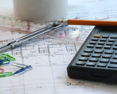 SHI-Budgeting For Your Home Improvement Project