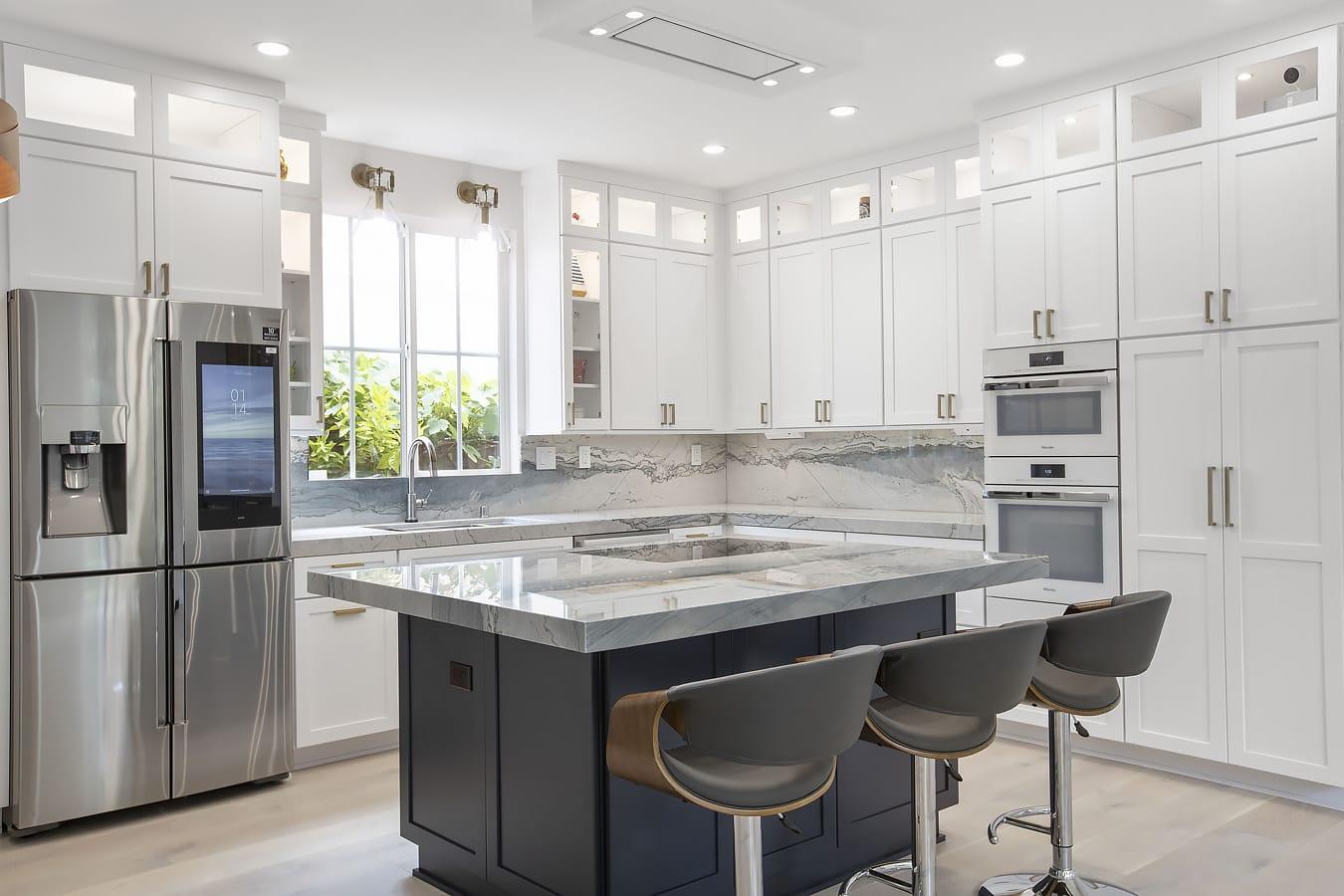 SHI-Kitchen Remodel
