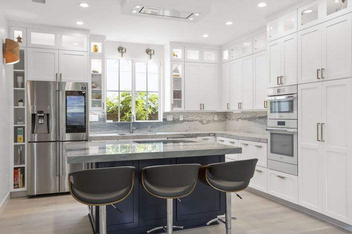 SHI - Home Remodel Kitchen After
